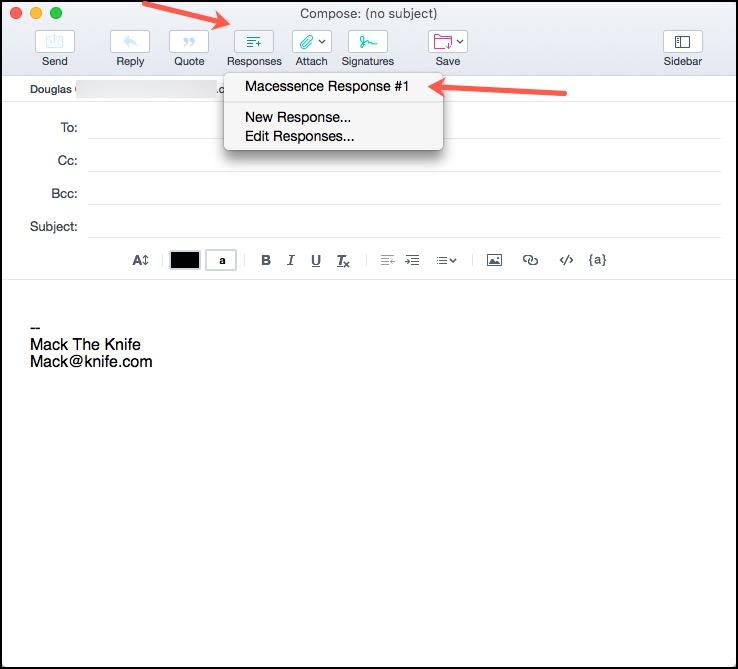 Postbox Insertion