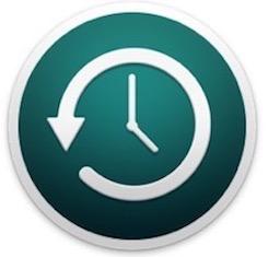Time Machine Redundant Backups