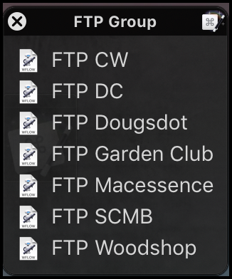 FTP Group