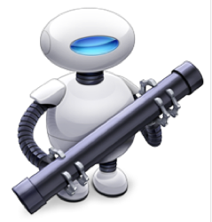 How To Create Automator Quick Actions